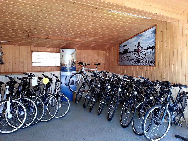 E-Bikes sk 2