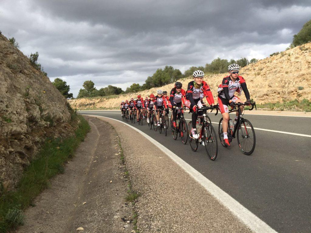 Team HWG Mallorca