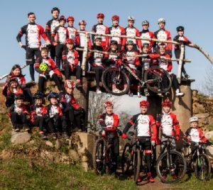 MTB-Team HWG Gedern