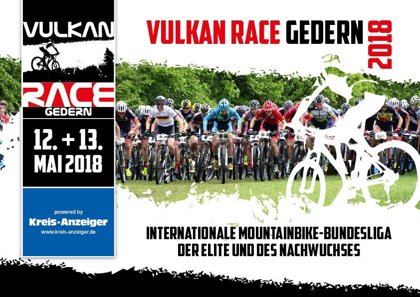 Vulkan Race Gedern