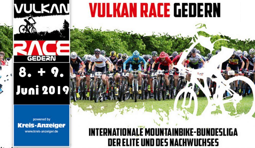 Vulkan Race Gedern 2019